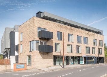 Thumbnail 4 bed flat for sale in Cemetery Road, Sheffield