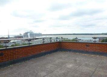 Thumbnail 2 bed property to rent in Oceana Boulevard, Orchard Place, Southampton
