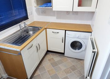 Thumbnail 1 bedroom flat to rent in Dorset Close, Great Yarmouth