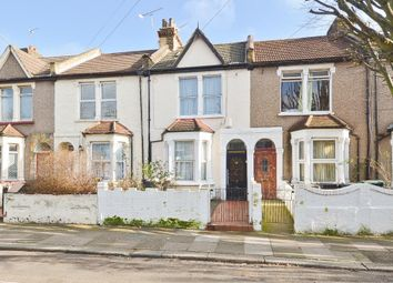Thumbnail 4 bed terraced house to rent in Greenfield Road, London