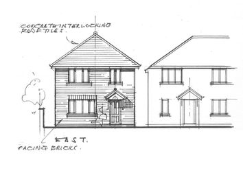 Thumbnail 3 bed detached house for sale in Green Close, Bere Regis, Wareham