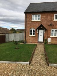 Thumbnail 2 bed end terrace house to rent in Chaloners Hill, Steeple Claydon, Buckinghamshire