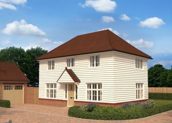 Thumbnail 3 bed detached house for sale in Roman Way, Strood