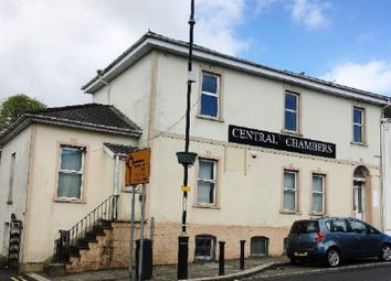Thumbnail Industrial for sale in Central Chambers, Tredegar