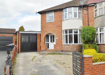 Thumbnail 3 bed semi-detached house to rent in Saville Grove, Rawcliffe, York