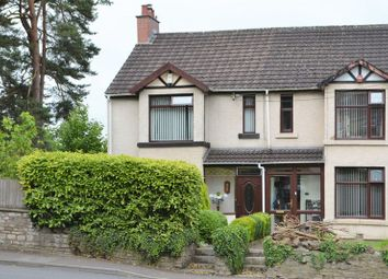 Thumbnail 3 bed terraced house for sale in Silver Street, Midsomer Norton, Radstock