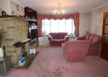 Thumbnail 4 bed detached house for sale in Pinkwell Lane, Hayes