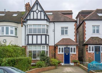 Thumbnail 5 bedroom semi-detached house for sale in Cranley Gardens, London