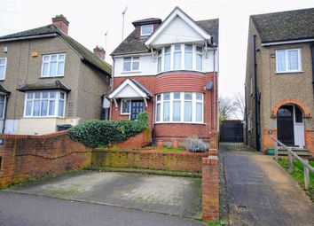 Thumbnail 4 bed detached house for sale in Rosebery Avenue, Linslade, Leighton Buzzard