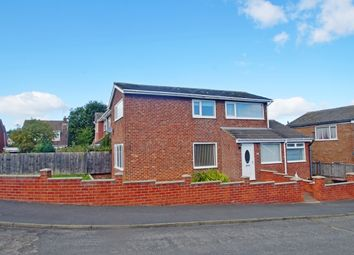 Thumbnail 3 bed semi-detached house for sale in Hawthorn Crescent, Durham