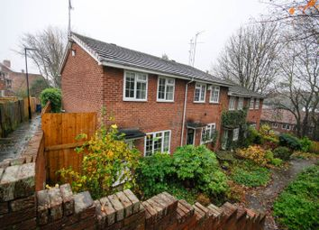 Thumbnail 3 bed semi-detached house for sale in Audley Road, Gosforth, Newcastle Upon Tyne