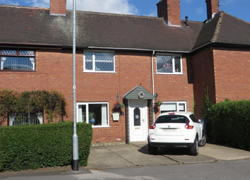 Thumbnail 2 bed town house to rent in First Avenue, Edwinstowe, Mansfield