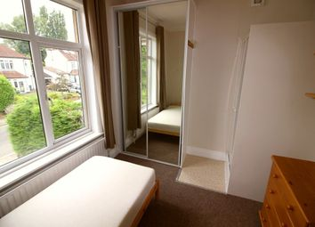 Thumbnail Room to rent in Hillview Road, Orpington