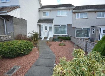 Thumbnail 3 bed terraced house for sale in Macleod Place, Kilmarnock