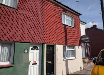 Thumbnail 3 bed semi-detached house to rent in Knox Road, Stamshaw