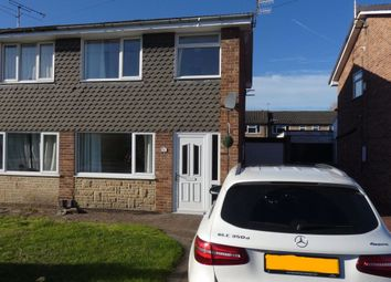 3 bed semi-detached house to rent in Ingleby Road, Sawley, Long Eaton NG10