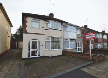Thumbnail 3 bedroom semi-detached house for sale in Howard Road, Great Barr, Birmingham