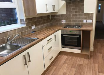 Thumbnail 2 bed terraced house to rent in Nelson Road, Maltby, Rotherham