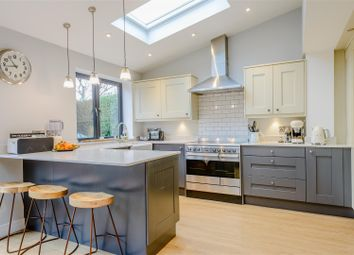 Thumbnail 4 bed semi-detached house for sale in Rugby Road, Cubbington, Leamington Spa