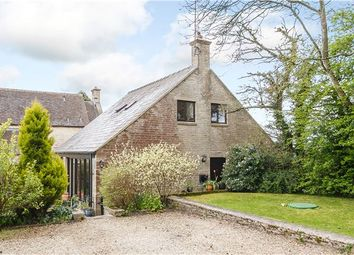 Thumbnail 3 bed detached house for sale in The Carriage House, Elkstone, Cheltenham, Gloucestershire