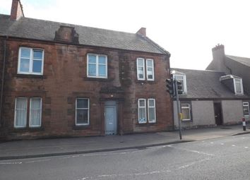 Thumbnail 1 bed flat to rent in West Main Street, Darvel