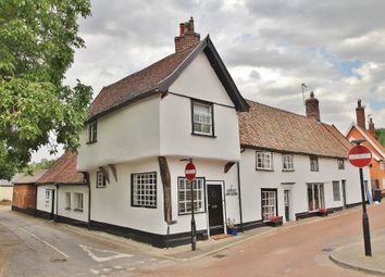Thumbnail 3 bed semi-detached house for sale in Market Place, Botesdale, Diss