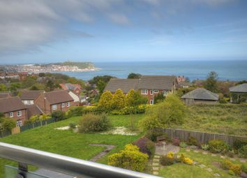 Thumbnail 4 bedroom flat for sale in Filey Road, Scarborough