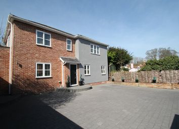 Thumbnail 3 bed detached house for sale in Lexden Road, Colchester