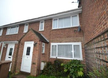 Thumbnail 3 bed terraced house for sale in Springfield, Chelmsford, Essex