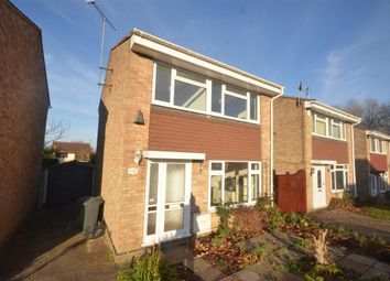 Thumbnail 3 bed detached house to rent in Rayleigh Close, Braintree