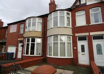 Thumbnail 2 bedroom property to rent in Barclay Avenue, Blackpool