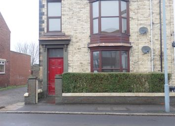 Thumbnail 1 bedroom flat for sale in Whitworth Terrace, Spennymoor, Spennymoor