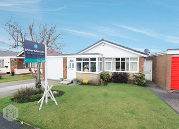Thumbnail 3 bed detached bungalow for sale in Winslow Road, Bolton