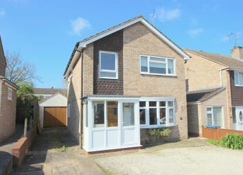 Thumbnail 4 bed detached house for sale in Drayton Avenue, Stratford-Upon-Avon