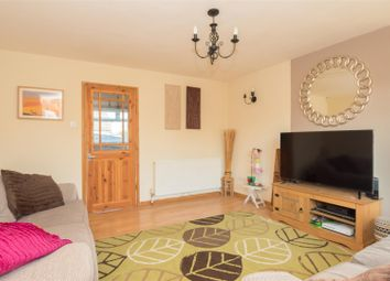Thumbnail 3 bed terraced house for sale in Sinclair Road, Bradford