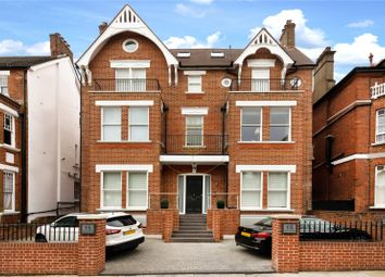 Thumbnail 2 bedroom flat to rent in Cleve Road, South Hampstead