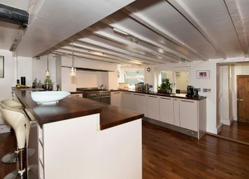 Thumbnail 3 bed terraced house for sale in High Street, Deal