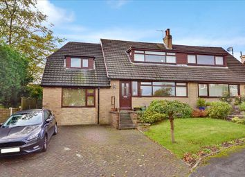 Thumbnail 5 bed semi-detached house for sale in Monks Drive, Withnell, Chorley
