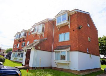 Thumbnail 1 bedroom flat for sale in Braithwaite Avenue, Romford