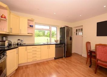 Thumbnail 3 bed detached house for sale in Brambletyne Avenue, Saltdean, Brighton, East Sussex