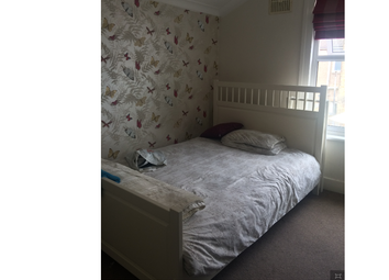 Thumbnail 3 bedroom shared accommodation to rent in Central Park Road, East Ham