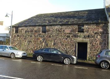 Thumbnail 1 bed terraced house for sale in Mid Links, Montrose