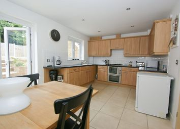 3 bed detached house for sale in Weymouth Drive, Chafford Hundred, Grays RM16