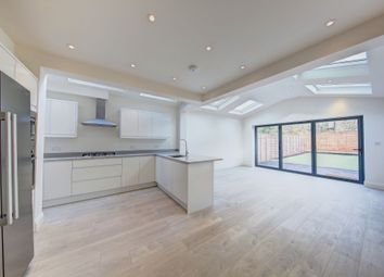 Thumbnail 2 bed flat for sale in Tranmere Road, Earlsfield