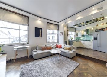 Thumbnail 2 bed flat for sale in Cleveland Square, Bayswater, London