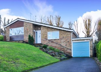 Thumbnail 3 bedroom bungalow to rent in Runrig Hill, Amersham