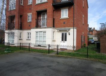 Thumbnail 2 bed flat for sale in Trafalgar Place, Shrewsbury