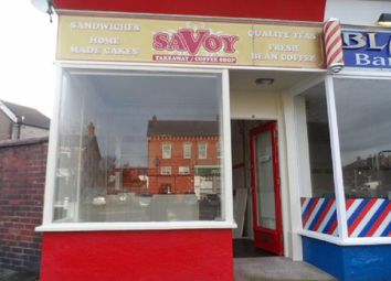 Thumbnail Retail premises to let in Mere Road, Blackpool