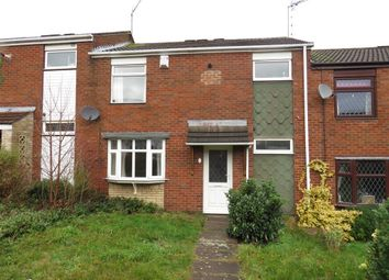Thumbnail 3 bed property to rent in Penkvale Road, Stafford