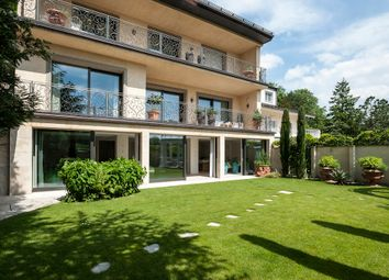 Thumbnail 5 bed villa for sale in At001, Near Grinzig, Vienna, Austria